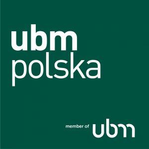 logo UBM Polska